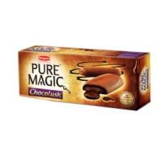 Britannia Pure Magic - Chocolush