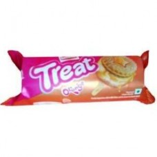 Britannia Treat - Orange