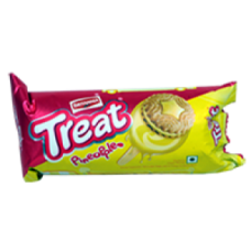 Britannia Treat - Pineapple