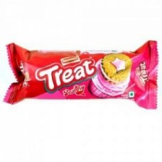 Britannia Treat - Strawberry