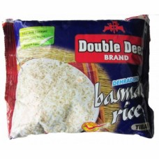 Double Deer - Basmati Rice