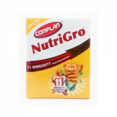 Complan NutriGro Badam Kheer Flavour (2to6yrs)