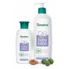 Himalaya Baby Lotion - Almond Oil & Olive Oil