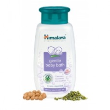 Himalaya Gentle Baby Bath - Chickpea & Green Gram