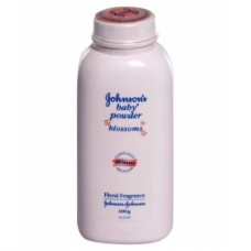 Johnson's Baby Powder - Blossoms