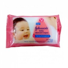 Johnson's Baby Wipes - Baby Skincare