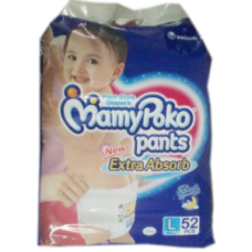 Mamy Poko Pants Large (9-14kgs)