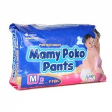 Mamy Poko Pants Medium (7-12kgs)