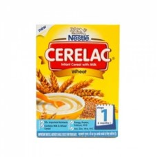 Nestle Cerelac - Wheat (Stage 1)