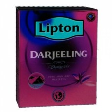 Lipton Green Tea - Darjeeling