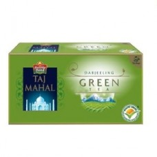 Taj Mahal Tea Bags - Lemon