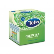 Tetley Green - Tea Bags
