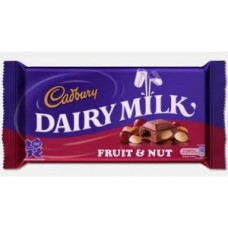 Cadbury Dairy Milk - Crackle