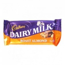 Cadbury Dairy Milk - Fruit & Nut