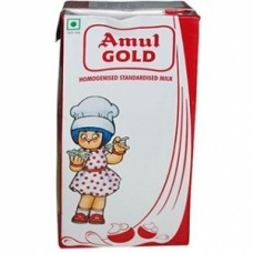 Amul Gold - Milk (Tetra Pack)