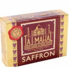 Taj-Mahal Saffron - Bottle