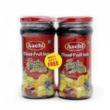 Aachi Jam - Mixed Fruit