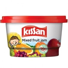 Kissan Jam - Mixed Fruit Tub