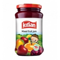 Kissan Jam - Mixed Fruit