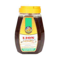 Lion Kashmir Honey Bottle (Buy 1 Get 1 Free)