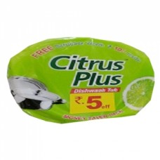 Citrus Plus Dishwash Tub