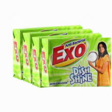 Exo Dish Shine Bar