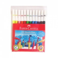 Faber-Castell 12 Sketch Pens