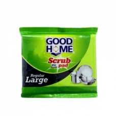 Good Home Scrub Pad Regular Large