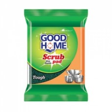 Good Home Scrub Pad Tough