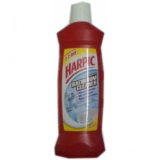 Harpic Bathroom Cleaner (Lemon)