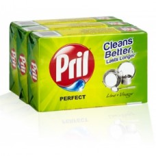 Pril Dishwash Bar - Lime + Vinegar