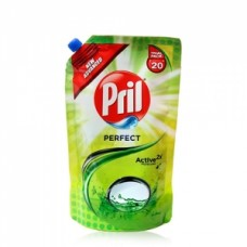 Pril Dishwash Liquid - Lime Trial Pack
