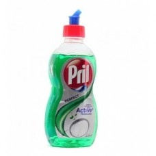Pril Dishwash Liquid - Lime