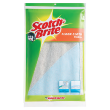 Scotch Brite - Floor Cloth Singles