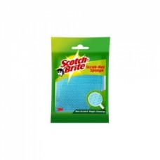Scotch Brite - Scrub-Net Sponge