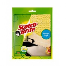 Scotch Brite - Sponge Wipe (200mm x 175mm)