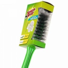 Scotch Brite Toilet Brush Single Side