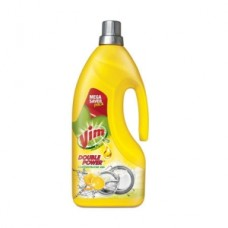 Vim Dishwash Concentrated Gel - Yellow (Lemon)