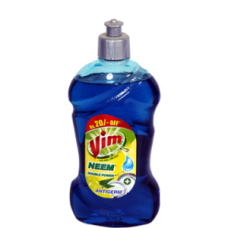 Vim Dishwash Liquid - Antigerm