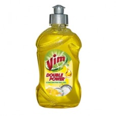 Vim Drop Dishwash Active Gel - Lemon