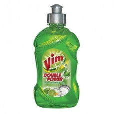 Vim Drop Dishwash Active Gel - Lime
