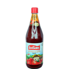 Kissan No Onion No Garlic Tomato Sauce