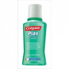 Colgate Plax Mouthwash - Active Salt