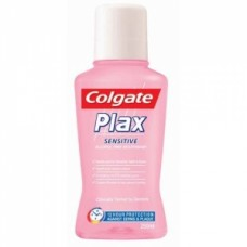 Colgate Plax Mouthwash - Gentle Care