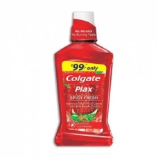 Colgate Plax Mouthwash - Spicy Fresh
