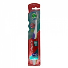Colgate Toothbrush - 360 Whole Mouth Clean