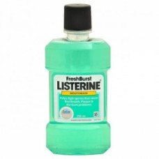 Listerine Mouth Wash - FreshBurst