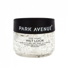Park Avenue Hair Gel Wet Look