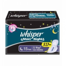 Whisper Maxi Night XL Wings