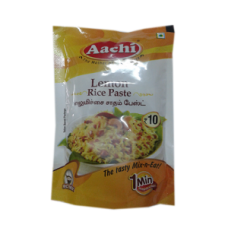 Aachi Lemon Rice Paste